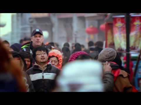 VIDEO – Expedition China: Search for Shangri-La