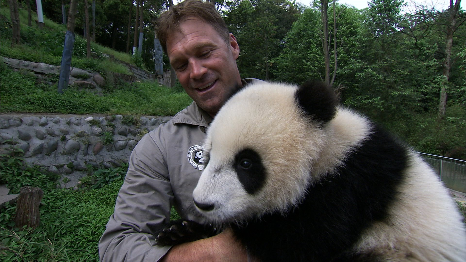 The Giant Panda : Expedition China – Episode 7