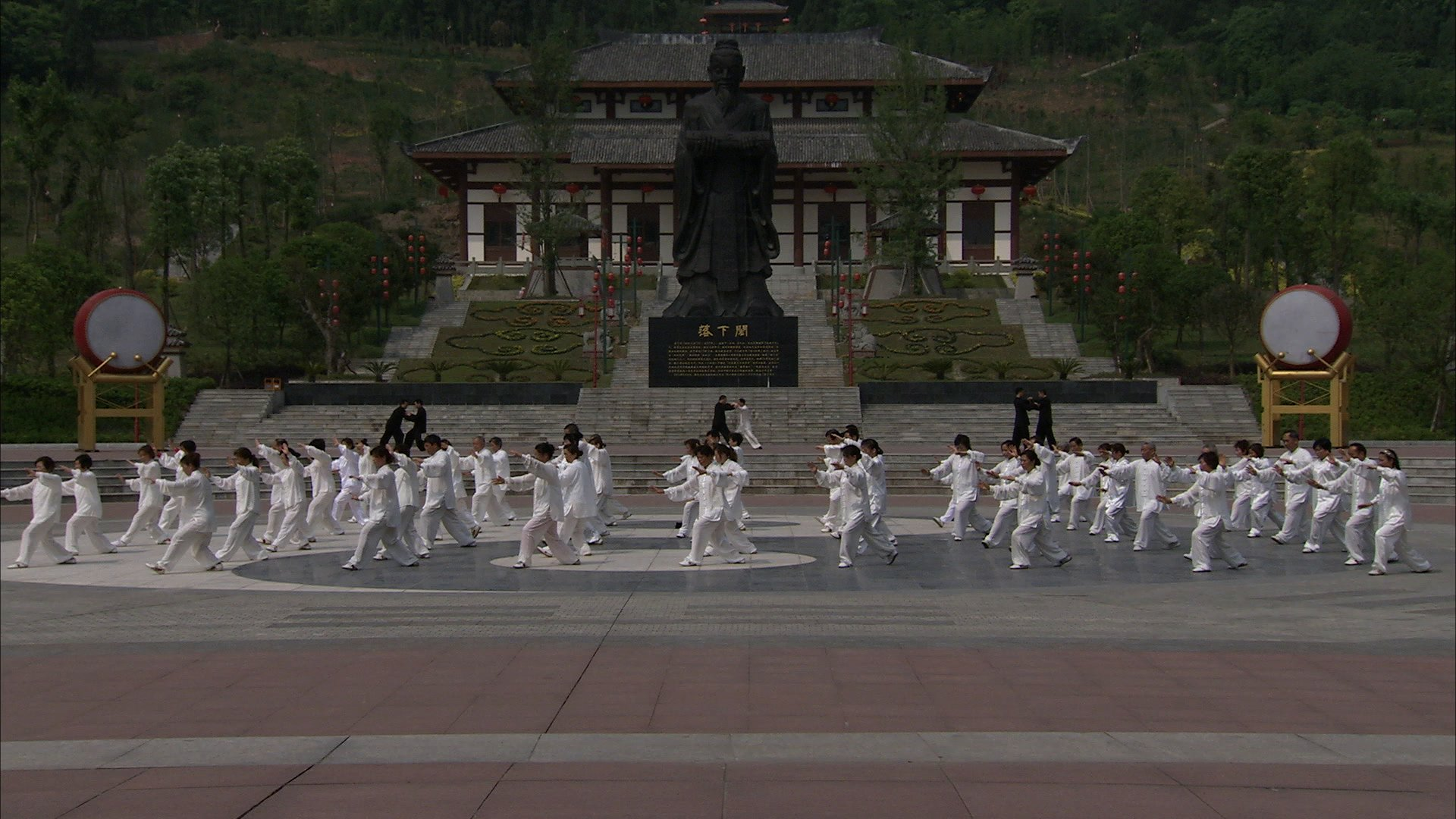 Taoism : Expedition China – Episode 12